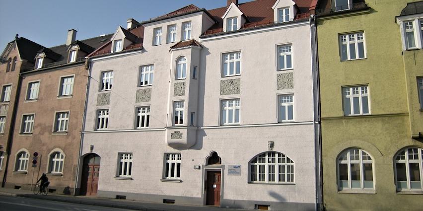 LGA Zweigstelle Landshut
