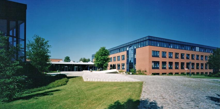 LGA Hauptstelle Nürnberg